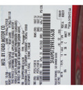 ford fusion 2009 dk  red sedan se gasoline 4 cylinders front wheel drive automatic 78214