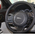 jaguar xj 2012 sedan base gasoline rear wheel drive 77090