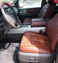 ford expedition 2012 black suv xlt flex fuel 8 cylinders 2 wheel drive automatic 77375