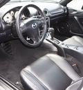 mazda mx 5 miata 2004 silver ls gasoline 4 cylinders rear wheel drive automatic 76103