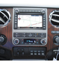 ford f 350 super duty 2012 white lariat fx4 biodiesel 8 cylinders 4 wheel drive automatic 77375