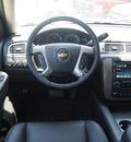 chevrolet silverado 1500 2012 black ltz flex fuel 8 cylinders 4 wheel drive automatic 76051