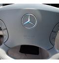 mercedes benz s class 2003 black sedan s500 gasoline 8 cylinders rear wheel drive automatic 77074