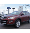 mazda cx 9 2012 dk  red suv grand touring gasoline 6 cylinders front wheel drive automatic 79407