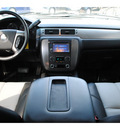 chevrolet tahoe 2007 white suv z71 gasoline 8 cylinders rear wheel drive automatic 77002