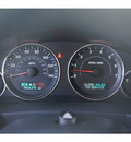 jeep commander 2007 green suv sport gasoline 6 cylinders rear wheel drive shiftable automatic 77566