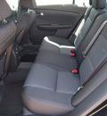 chevrolet malibu 2012 black gran sedan lt gasoline 4 cylinders front wheel drive not specified 76051