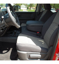 ram ram pickup 2500 2012 red st diesel 6 cylinders 4 wheel drive automatic with overdrive 76520