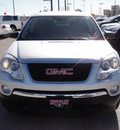 gmc acadia 2009 na suv sle 1 gasoline 6 cylinders front wheel drive automatic 79922