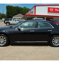 chrysler 300 2011 black sedan c gasoline 8 cylinders rear wheel drive automatic with overdrive 77864