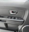 kia soul 2011 green hatchback soul! gasoline 4 cylinders front wheel drive automatic 32783