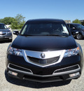 acura mdx 2012 black suv advance ent gasoline 6 cylinders all whee drive automatic with overdrive 60462