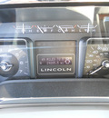 lincoln navigator 2011 silver suv flex fuel 8 cylinders 2 wheel drive automatic 79925