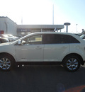 lincoln mkx 2007 creme brulee suv gasoline 6 cylinders front wheel drive automatic 79925