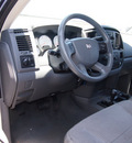 dodge ram pickup 2500 2008 silver quad cab 4x4 diesel slt diesel 6 cylinders 4 wheel drive automatic with overdrive 95678