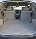toyota highlander 2011 silver suv se gasoline 6 cylinders front wheel drive automatic with overdrive 77074