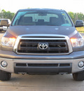 toyota tundra 2011 gray grade gasoline 8 cylinders 2 wheel drive automatic with overdrive 77074