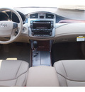 toyota avalon 2012 white sedan 6 cylinders automatic 77074