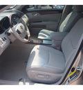 toyota avalon 2012 silver sedan limited 6 cylinders automatic 77074