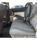 dodge grand caravan 2009 beige van se gasoline 6 cylinders front wheel drive automatic 77471