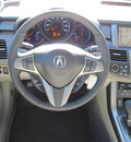 acura rdx 2012 white suv w tech gasoline 4 cylinders front wheel drive automatic with overdrive 77074