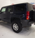 hummer h3 2008 dk  blue suv awd gasoline 5 cylinders 4 wheel drive automatic 75150