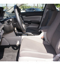 honda accord 2012 dk  gray sedan lx p gasoline 4 cylinders front wheel drive automatic 77339