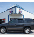 chevrolet tahoe 2004 black suv gasoline 8 cylinders rear wheel drive automatic 76541