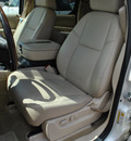 cadillac escalade esv 2007 white suv gasoline 8 cylinders all whee drive automatic 78550