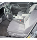 toyota camry 2011 silver sedan le gasoline 4 cylinders front wheel drive automatic 78550