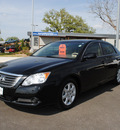 toyota avalon 2008 black sedan xl gasoline 6 cylinders front wheel drive automatic 76087