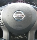 nissan altima 2012 black sedan sl gasoline 4 cylinders front wheel drive automatic 78577