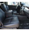 gmc sierra 2500hd 2011 black denali gasoline 8 cylinders 4 wheel drive 6 speed automatic 77532