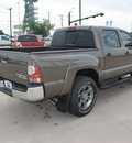 toyota tacoma 2012 dk  green prerunner v6 gasoline 6 cylinders 2 wheel drive automatic 76011