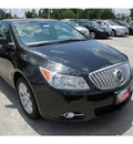 buick lacrosse 2012 carbon blk mettitn sedan premium 1 gasoline 4 cylinders front wheel drive 6 speed automatic 77338