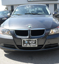 bmw 328i 2008 lt  brown sedan gasoline 6 cylinders rear wheel drive automatic 79925