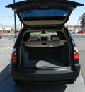 bmw x3 2004 black suv 2 5 gasoline 6 cylinders all whee drive automatic 79925