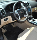 gmc acadia 2012 gold suv slt 1 gasoline 6 cylinders front wheel drive automatic 75007