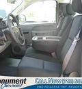 chevrolet silverado 1500 2012 white work truck gasoline 6 cylinders 2 wheel drive 4 speed automatic 77503