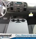 chevrolet silverado 1500 2012 black pickup truck lt flex fuel 8 cylinders 2 wheel drive 6 speed automatic 77503
