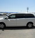 dodge grand caravan 2011 white van flex fuel 6 cylinders front wheel drive automatic 79936