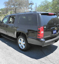 chevrolet suburban 2011 black suv ls 1500 flex fuel 8 cylinders 2 wheel drive automatic 78028