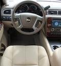 chevrolet silverado 3500hd 2011 white ltz diesel 8 cylinders 4 wheel drive automatic 78028