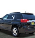 gmc terrain 2012 carbon blk met suv flex fuel 6 cylinders front wheel drive automatic 77094