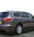 buick enclave 2012 cocoa met suv gasoline 6 cylinders front wheel drive automatic 77094