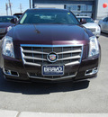 cadillac cts 2010 blackberry sedan performance gasoline 6 cylinders all whee drive automatic 79925