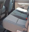 chevrolet silverado 2500 2011 summit white dark titanium diesel 8 cylinders 4 wheel drive automatic 75067