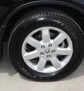 honda cr v 2009 black suv ex l w navi gasoline 4 cylinders front wheel drive automatic 75034