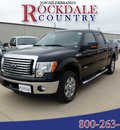 ford f 150 2012 black xlt gasoline 6 cylinders 2 wheel drive automatic 76567