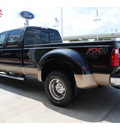 ford f 350 super duty 2012 black lariat biodiesel 8 cylinders 4 wheel drive automatic 77074